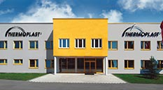 company building - Thermoplast